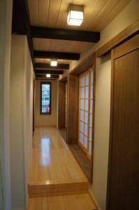 1階廊下8