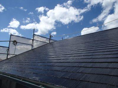 【施工事例】外壁・屋根・ベランダのメンテナンスでお家長持ち